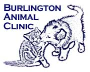 Burlington Animal Clinic
